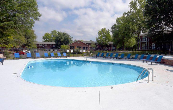 Meadow Park Pool
